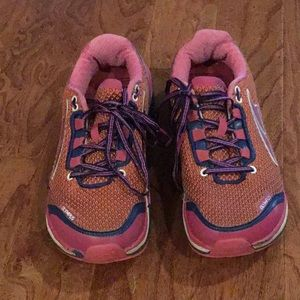 Shoes - Altra Olympus Zero Drop Running Shoe 8.5 W.